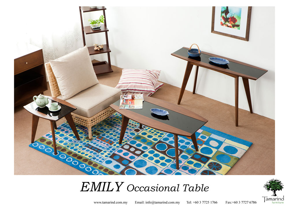 Emily-Occasional