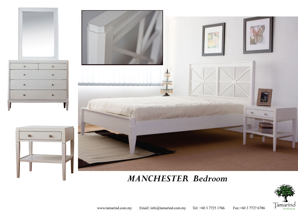 Manchester-Bed