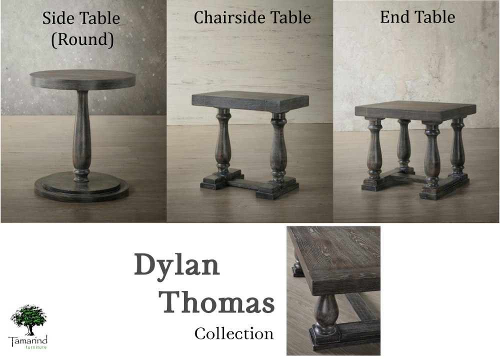 Dylan Thomas Occ Set 1