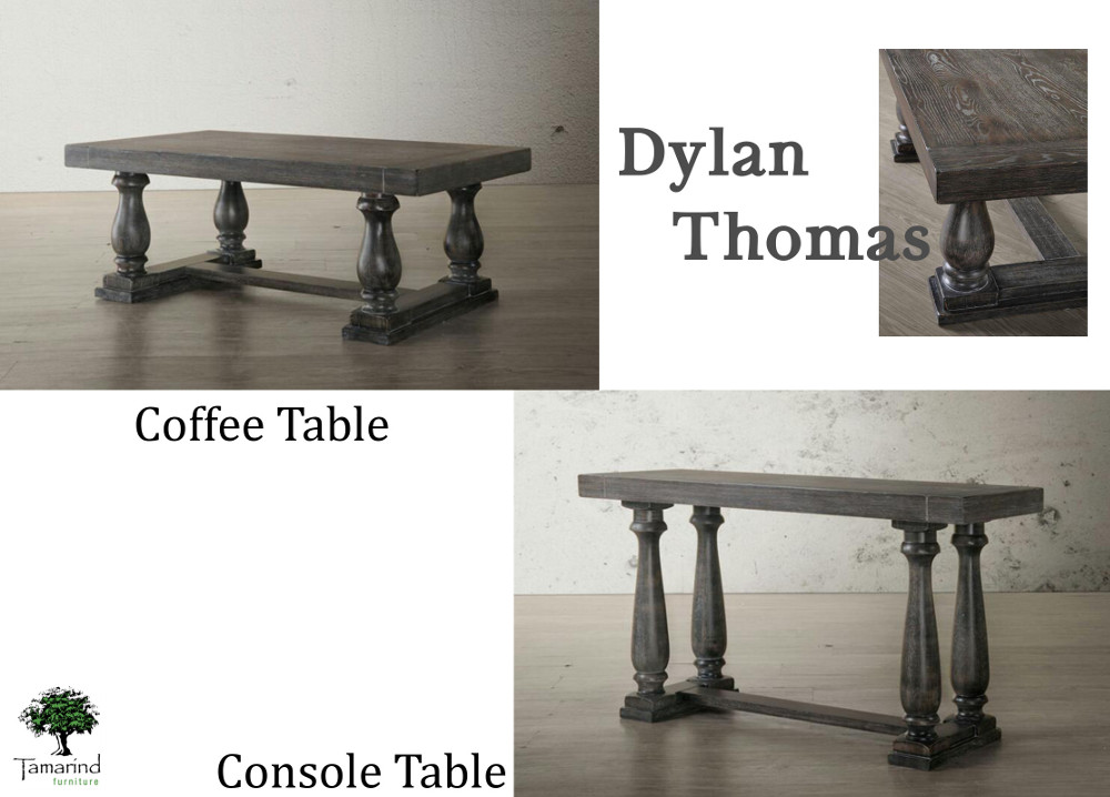 Dylan Thomas Occ Tables
